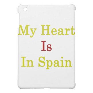 Mi corazón está en España