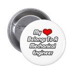 Mi corazón pertenece a un ingeniero industrial pins