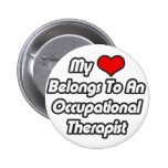 Mi corazón pertenece a un terapeuta profesional pins