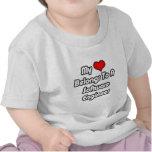 Mi corazón pertenece a una Software Engineer Camiseta