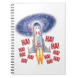 Mi cuaderno del meme de los lados (80 páginas B&W)