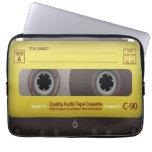 Mi cubierta preferida de la caja de la cinta de ca fundas portátiles