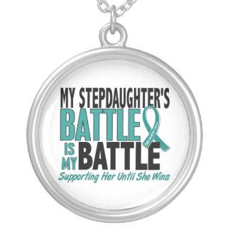 Mi de la batalla cáncer ovárico de la hijastra tam joyerias personalizadas