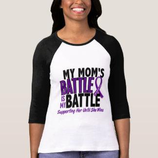 Mi de la batalla cáncer pancreático de la mamá playera