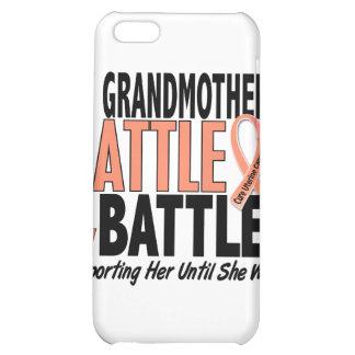 Mi de la batalla cáncer uterino de la abuela tambi