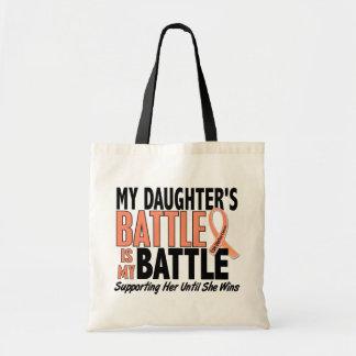 Mi de la batalla cáncer uterino de la hija también bolsa