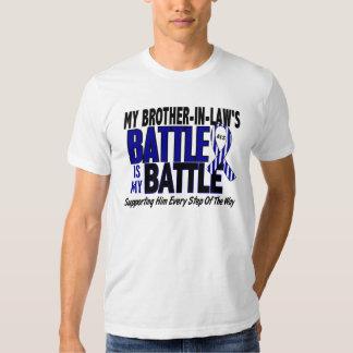 Mi de la batalla cuñado del ALS también Playeras