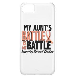 Mi de la batalla tía Uterine Cancer también