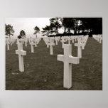 Mi día en Normandía Posters