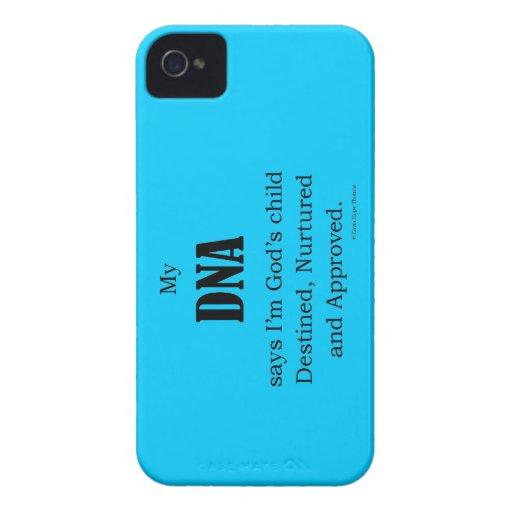 Mi DNA Case-Mate iPhone 4 Protector