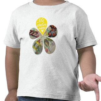 MI Dulce Niña Camiseta