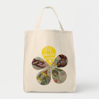Mi Dulce Niña Tote Bag