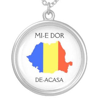 MI-E DOR DE-ACASA Necklace