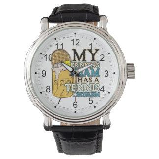 Mi equipo de consumición tiene un problema del reloj de mano