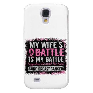 Mi esposa del cáncer de pecho demasiado 2 de la ba