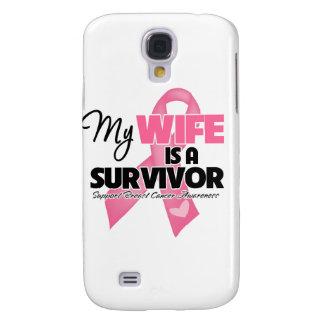 Mi esposa es un superviviente - cáncer de pecho
