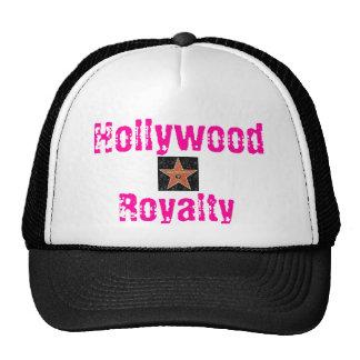 mi estrella, Hollywood, gorra del camionero de los