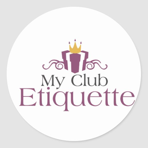 Mi etiqueta del club