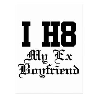 mi exboyfriend postal