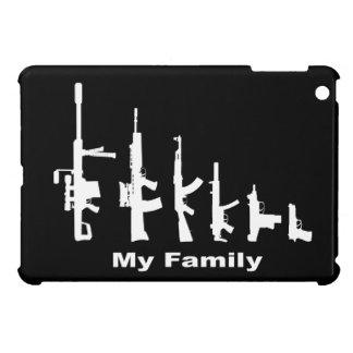 Mi familia (armas del amor de I)