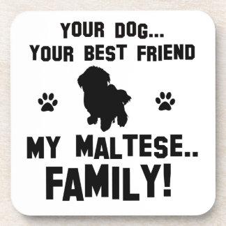 Mi familia de Airedale, su perro apenas un mejor Posavaso