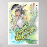 mi fantasía tropical posters