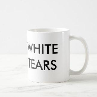 mi favorito taza básica blanca