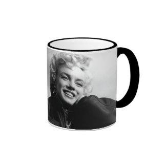 Mi favorito taza de dos colores