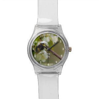 Mi flor relojes