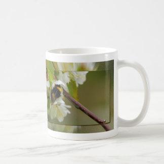 Mi flor taza