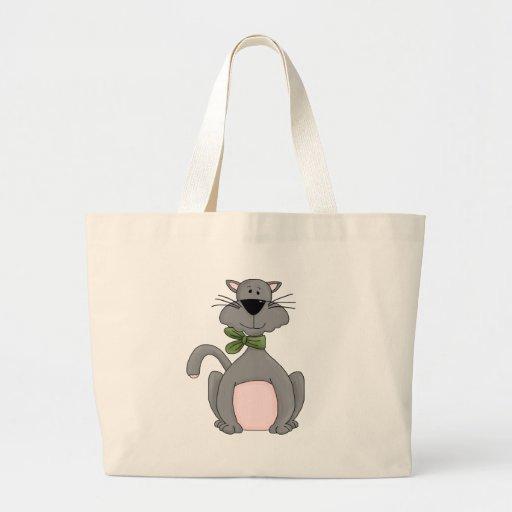 Mi gato del mascota bolsas