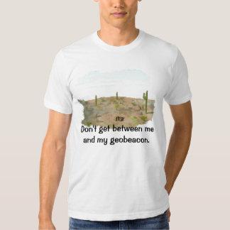 Mi Geobeacon Playera