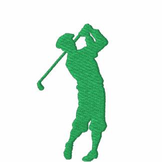 Mi golf del deporte - polo grande del golfista