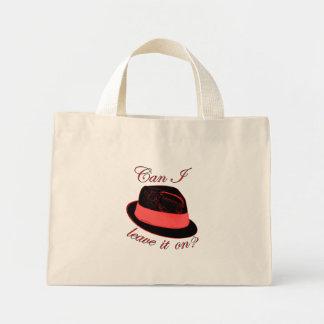 Mi gorra bolsa de mano