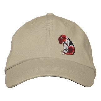 Mi gorra bordado Bill del amigo Gorras Bordadas