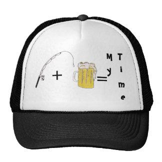Mi gorra del tiempo