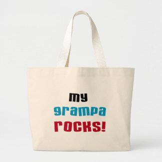 Mi Grampa oscila las camisetas y los regalos Bolsa