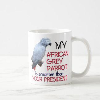 Mi gris más elegante taza