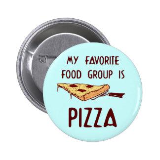 Mi grupo de alimentos preferido es pizza pin redondo 5 cm