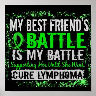 Mi hembra del mejor amigo del linfoma demasiado 2  posters