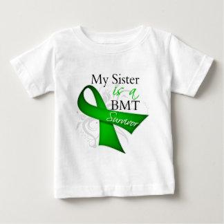 Mi hermana es superviviente del trasplante de la playeras