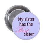 Mi hermana pin