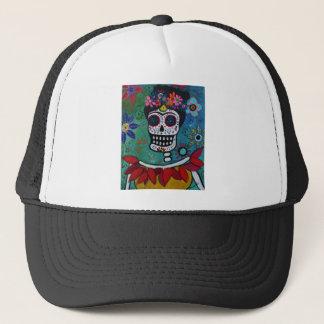MI HERMOSA TRUCKER HAT