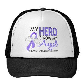 Mi héroe es mi cáncer de estómago del ángel gorra
