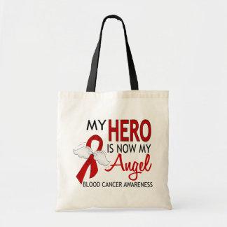 Mi héroe es mi cáncer de sangre del ángel