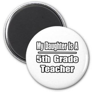 Mi hija es 5to profesor del grado iman