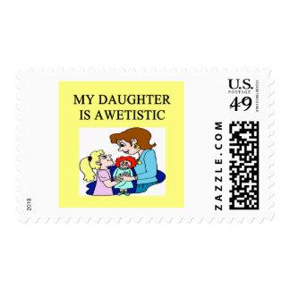 mi hija es autística envio
