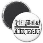 Mi hija es Chiropractor Iman De Nevera