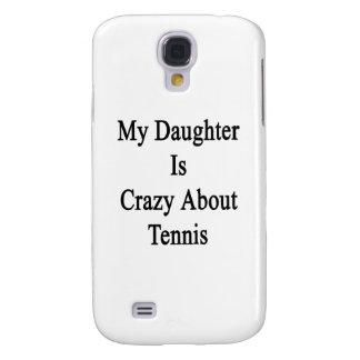 Mi hija está loca por tenis funda para galaxy s4