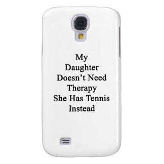 Mi hija no necesita terapia que ella tiene tenis samsung galaxy s4 cover